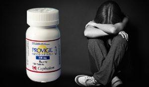 Provigil for Depression