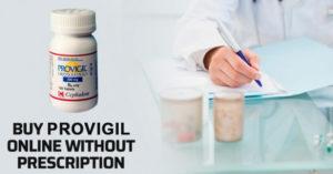 Provigil Prescripition online