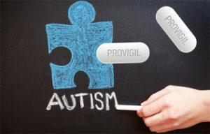 Autism - Provigil