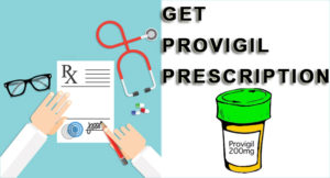 Get Provigil prescription